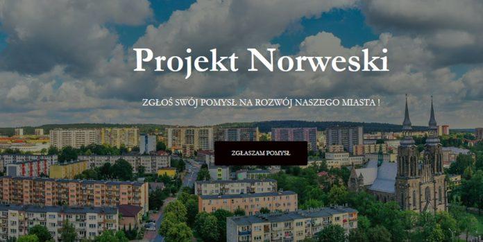 fundusze norweskie skarzysko