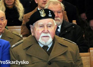 janusz sermanowicz skarzysko