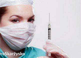szczepienia covid skarzysko